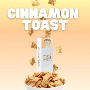 Buy Cinnamon Toast