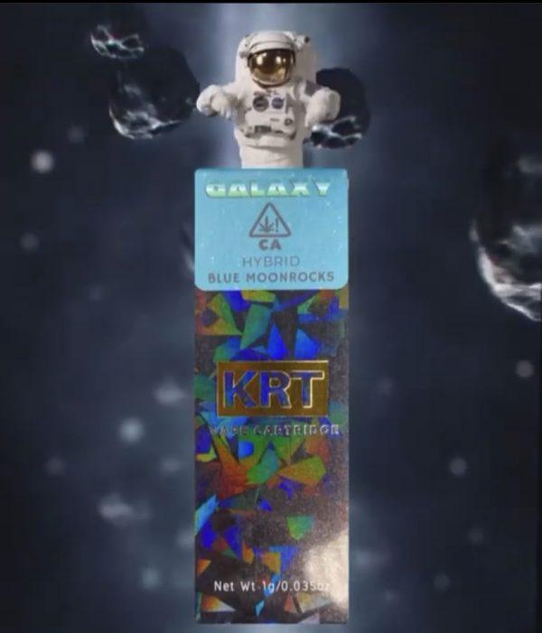 Buy Blue Moonrocks online